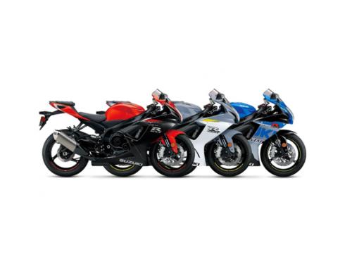 Returning 2022 Suzuki Models Announced