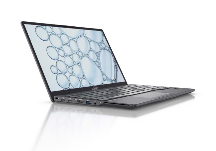 Fujitsu LifeBook U9311X