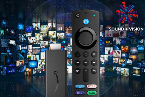 Sound and Vision: After the Fire TV Stick 4K Max, what next for streaming players?