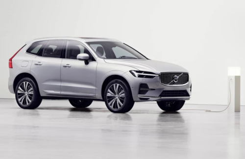 2022 Volvo XC60, XC90 Recharge plug-in hybrids get bigger batteries, more power