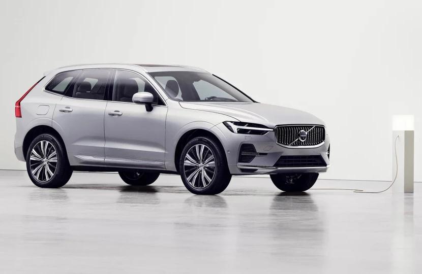 2022 Volvo XC