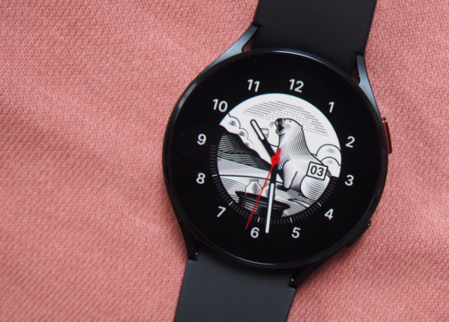 Samsung Galaxy Watch 4 gets web browser – don't ask us why