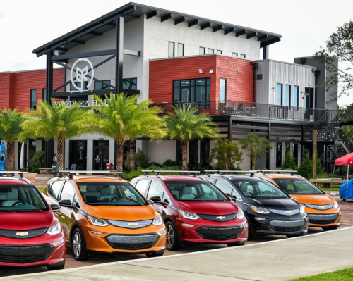 Chevy Bolt Battery Recall: How Could This Have Happened?