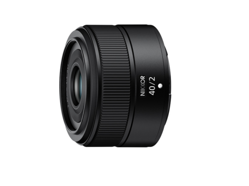 Nikon officially announces the Nikkor Z 40mm F2 compact prime