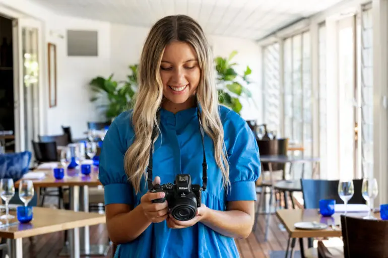 Nikon 40mm f2