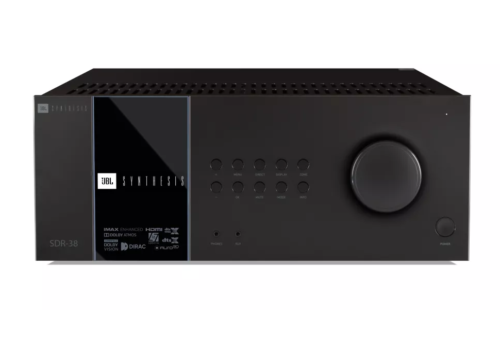 JBL Synthesis unveils three new home cinema products for early 2022