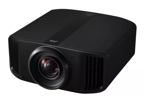 JVC launches world's first HDMI 2.1-enabled 8K laser projectors