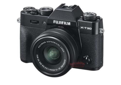Fujifilm X-T30 vs X-T30 II – The 5 main differences