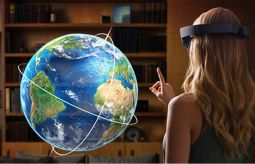 What is augmented reality? A guide to the new digital frontier