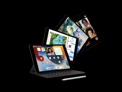 iPad 9 (2021): Apple finally reveals its next entry level tablet
