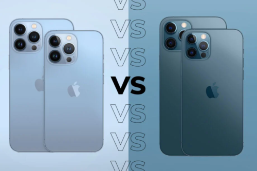 iPhone 13 Pro vs iPhone 12 Pro: What's new?