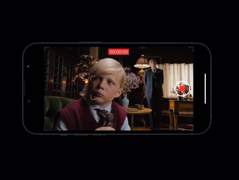 iPhone 13 Cinematic