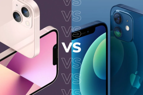 iPhone 13 vs iPhone 12: Should you upgrade?