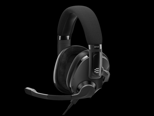 EPOS Launch H3 Hybrid Gaming Headset With Pro Version On The Way