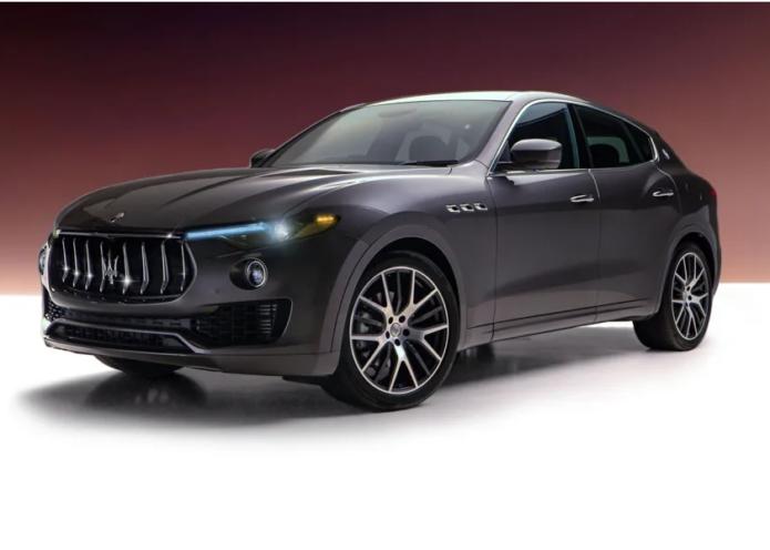 2021 Maserati Levante Elite Edition