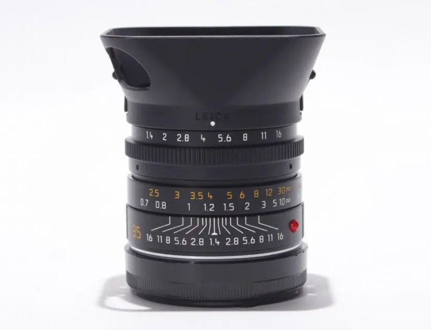 Leica 35mm F1.4