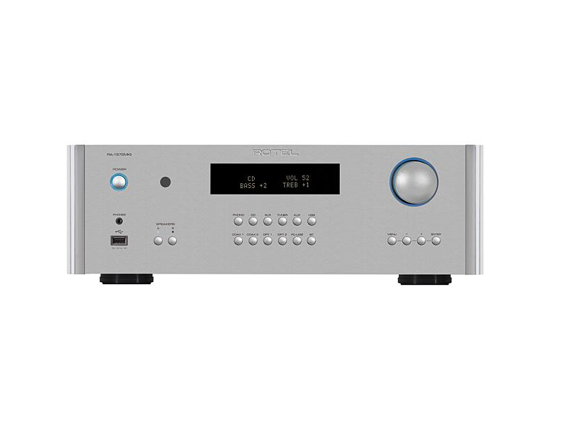 Rotel RA-1572MKII Integrated Amplifier