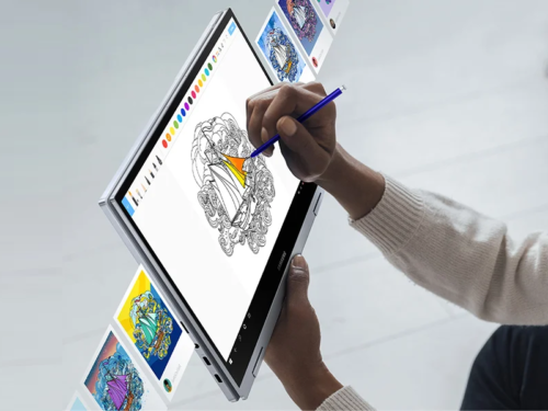 Galaxy Book Fold 17: What we know about Samsung's foldable laptop