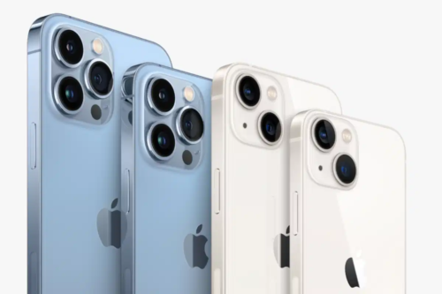 Should you buy the new iPhone 13 range directly from Apple?