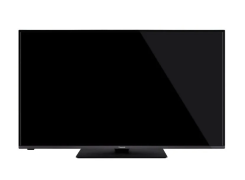 Panasonic adds the affordable JX600 to its 4K TV line-up