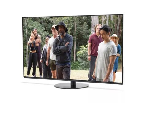 Panasonic TX-55JZ1500B OLED TV review