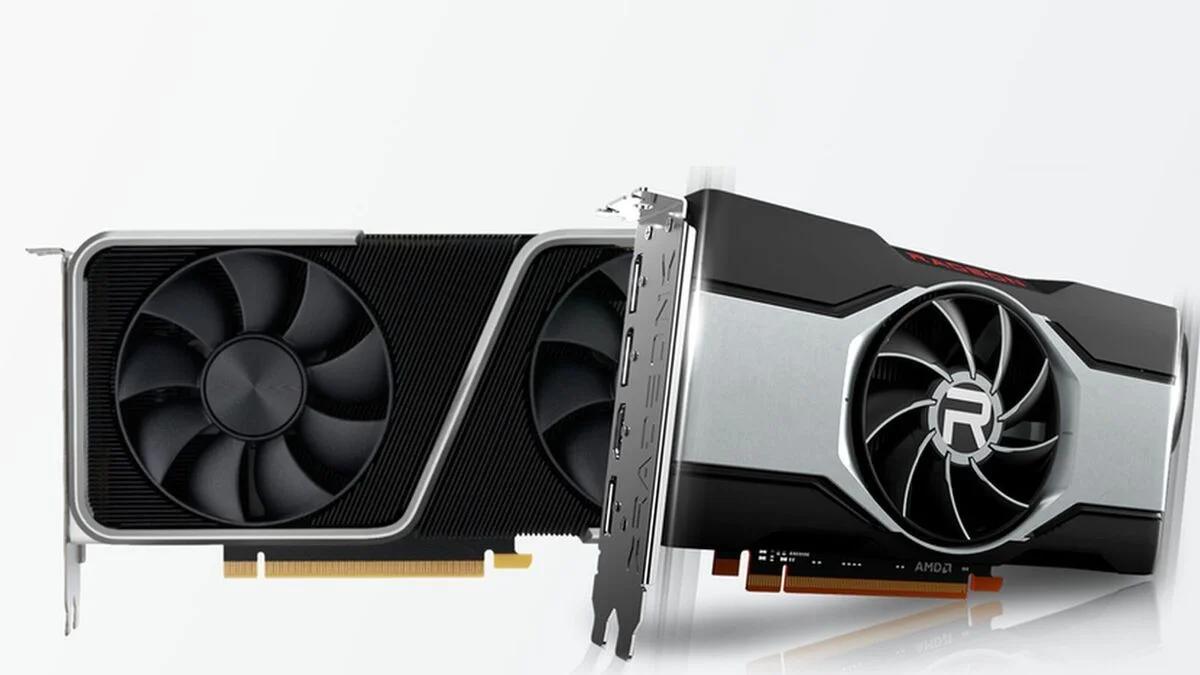 Nvidia GeForce RTX 3060 vs. AMD Radeon RX 6600 XT