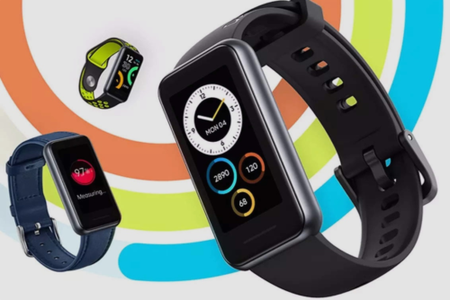 Realme Band 2 lands in Asia with big upgrade