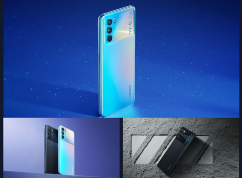OPPO K9 Pro 5G with 120Hz display, Dimensity 1200, 64MP camera launched: price, specifications