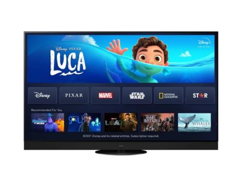 Disney+ app finally coming to Panasonic 4K TVs