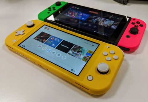 Why is Bluetooth not working on the Nintendo Switch?