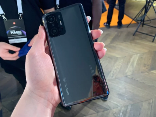 Hands on: Xiaomi 11T Pro Review