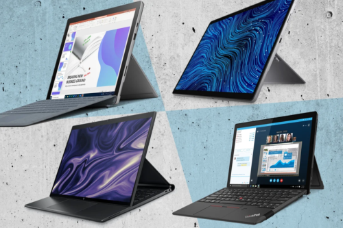 Best Windows tablet 2021: Microsoft Surface Pro 7+ vs. tablets from Dell, HP, and Lenovo
