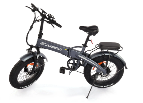 KAISDA K2 Review – Folding Electric Bike