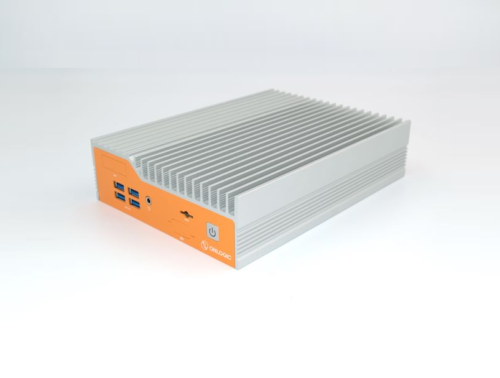 The OnLogic Helix HX500 Review: A Rugged Fanless 35W mini-PC