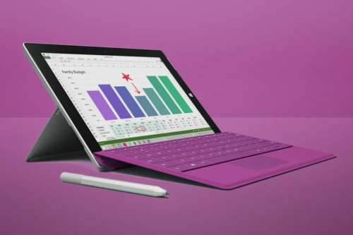 Surface Pro 8 seemingly leaks ahead of this week's launch