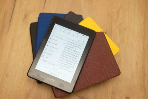 Amazon leaks new Kindle Paperwhite 5 with huge upgrades