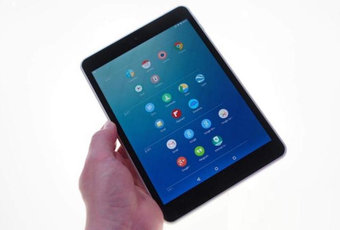 Nokia Tablet