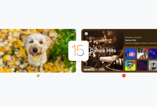 Google updates key apps for iOS 15