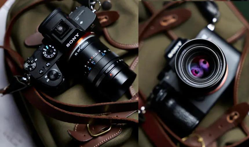 Meyer Optik 58mm F1.9 II