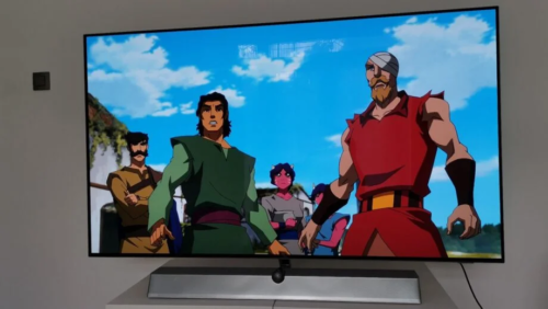 Philips 65OLED+936 Review