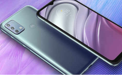 Moto E40 With 6.5-inch HD+ 90Hz Display, 48MP Rear Camera Design Renders Leaked: Specifications, Features