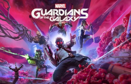 Hands on: Marvel's Guardians of the Galaxy Review