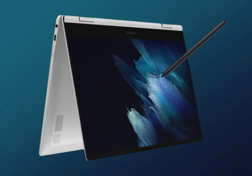 Samsung adds 5G and Windows 11 to the Galaxy Book Pro 360