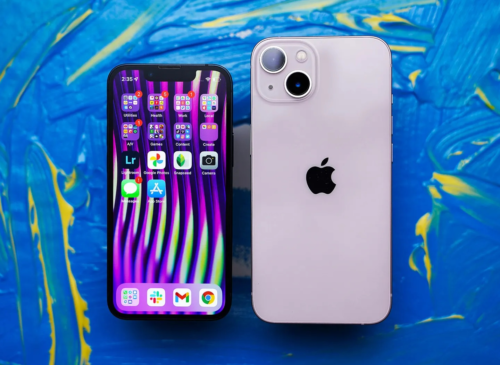 iPhone 13 mini review: The best small phone just got better