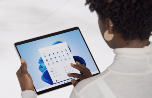 Surface Pro 8 vs MacBook Pro: Can Microsoft tempt Mac users?