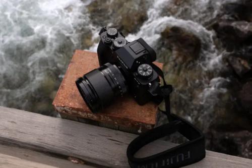 Fujifilm 18mm F1.4 R LM WR Lens Review: It's Wonderful!
