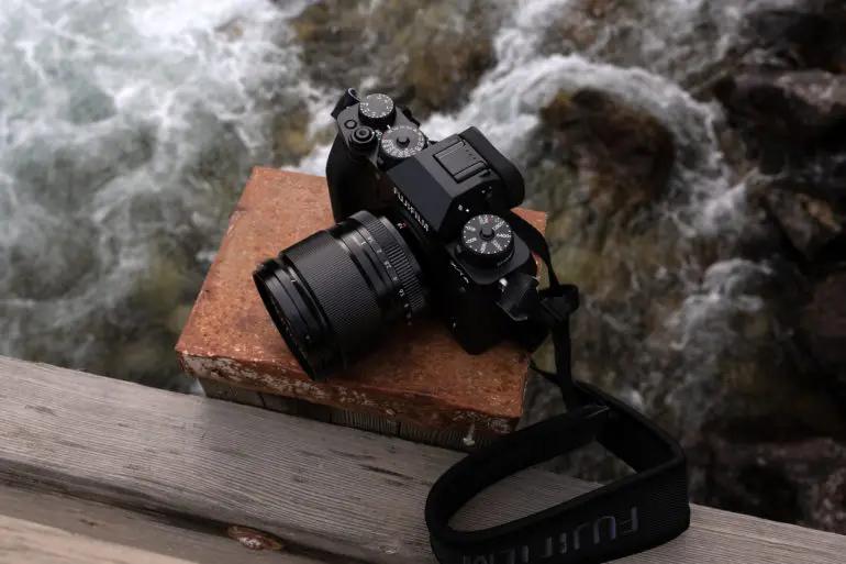 Fujifilm 18mm F1.4 R LM WR Lens
