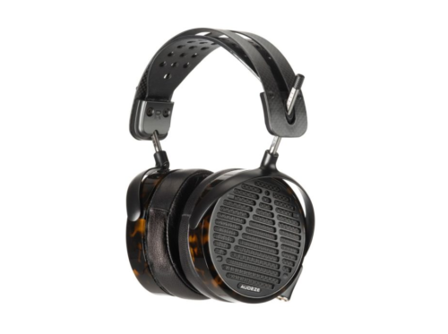 Audeze Introduce The LCD 5 Flagship Planar Headphone