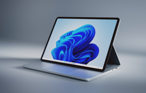Surface Laptop Studio: Microsoft launches new MacBook Pro M1 rival