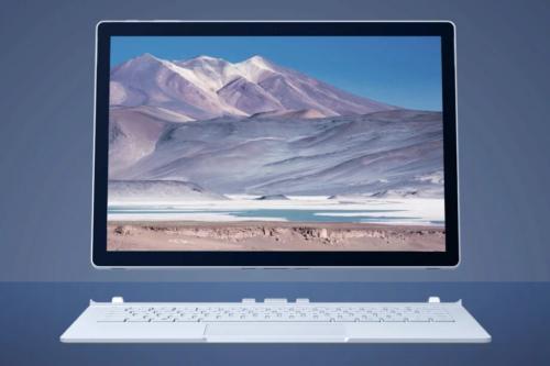 Surface Book 4: Is Microsoft's hybrid detachable line dead?